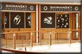 Shimansky Diamond & Jewellery Cape Town South Africa